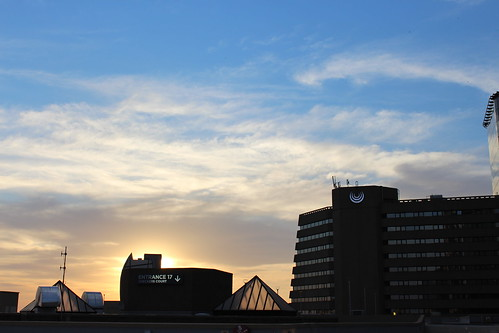 sandton johannesburg southafrica south africa city sunset sunsetsandton sun gauteng skyline sky skyscrapers skyscraper skies sunlight sunsets clouds cloud