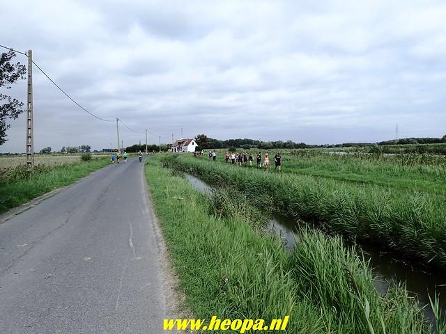 2018-08-22                Diksmuide       32  Km  (77)
