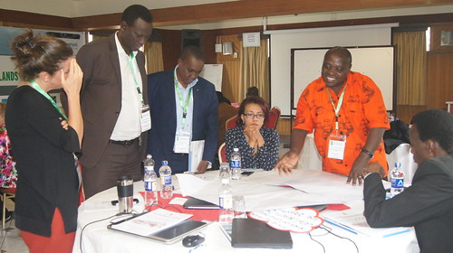 Wetlands Valuation Experts Panel | by The Nile Basin Initiative Secretariat