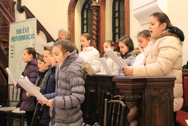 Piccoli Advent 2017. december 17.