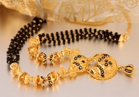 Gold Mangalsutra Designs Png And Sons Description Buy E