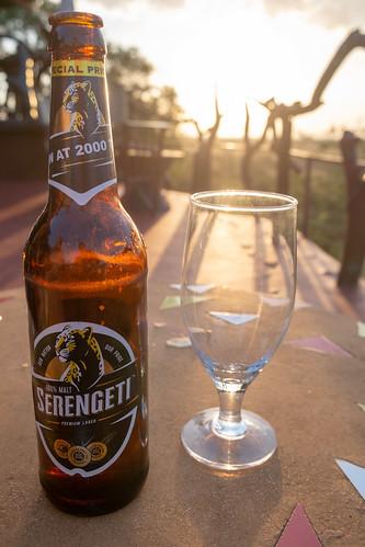 Mbalageti Serengeti | by Laura Jacobsen