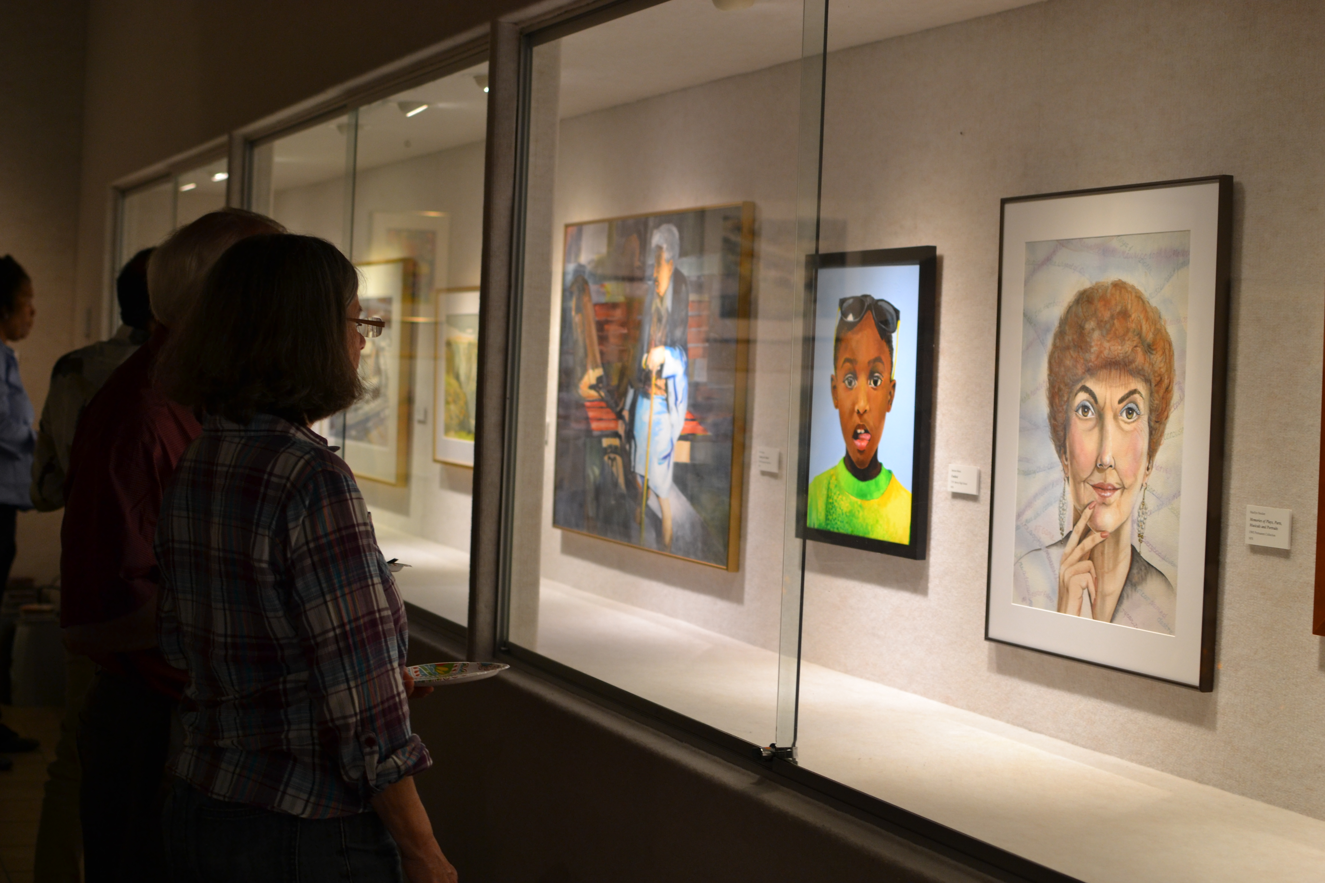 Ohio Watercolor Society: 41st Annual Juried Exhibition