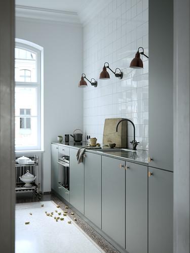 Classic Apartment | by BBB3viz