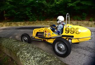 Schenley Park Vintage Races -