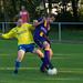 FC Lisse 2 - VVSB Zat 1 5-1 oefenwedstrijd