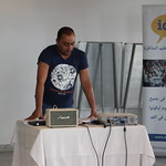 IDEA MENA delivered a training on Debate and Advocacy Skills to 14 young leaders from the MENA region.