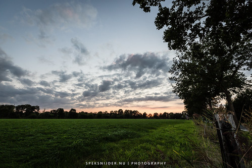Afterglow Leusden | by Manuel Speksnijder