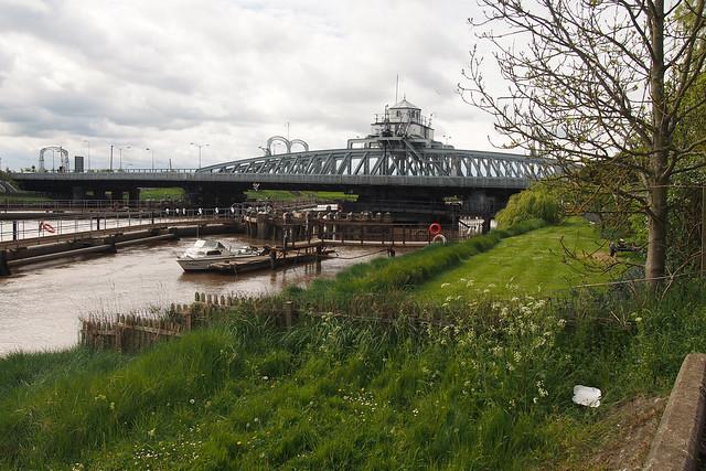 Sutton Bridge, Lincolnshire