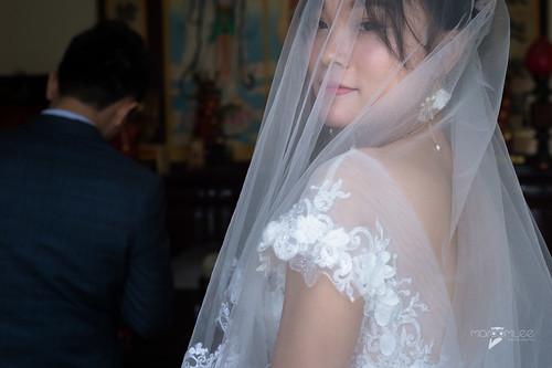 昱宏&雯予-屏東維多利亞宴會館-婚禮記錄-167 | by marccmlee