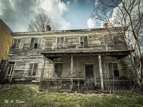 Napanoch Abandoned House