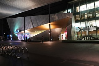 Imax at the Melbourne Museum | by Joe Lewit