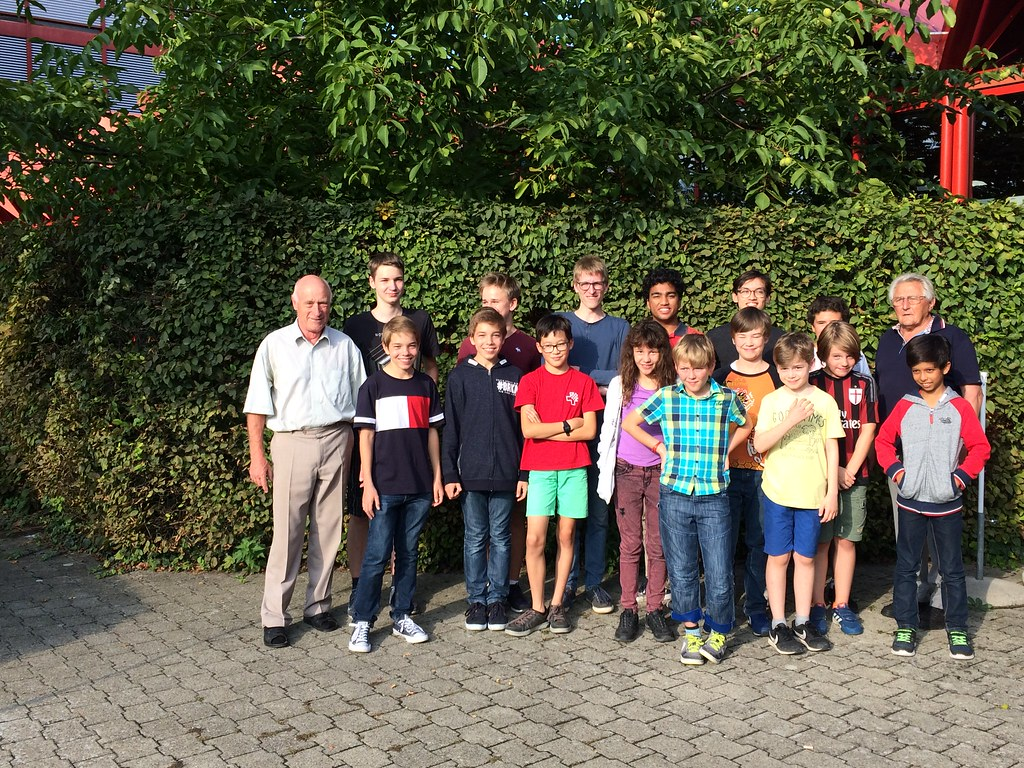 15.09.2018 - Vierwaldstättersee - Grandprix, Zug