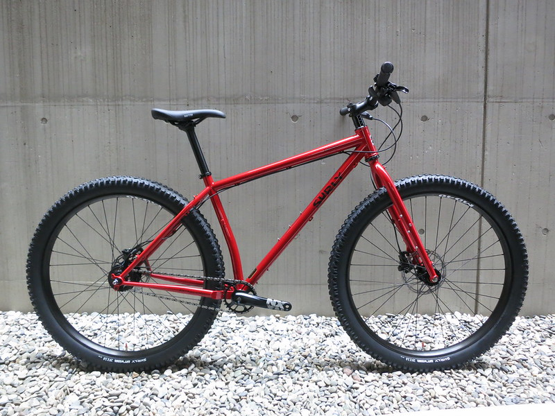 SURLY Krampus Alfine 11