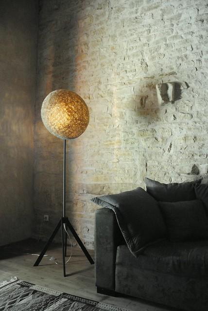 lampadaire ONOP