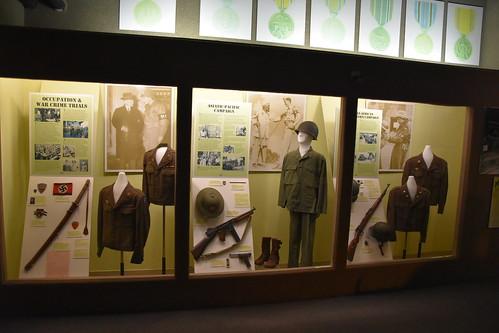 John B Mahaffey Museum Complex