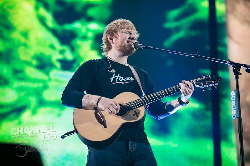 Ed Sheeran | 2018.09.08