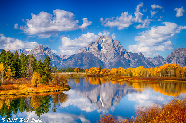 Grand Teton National Park - 2
