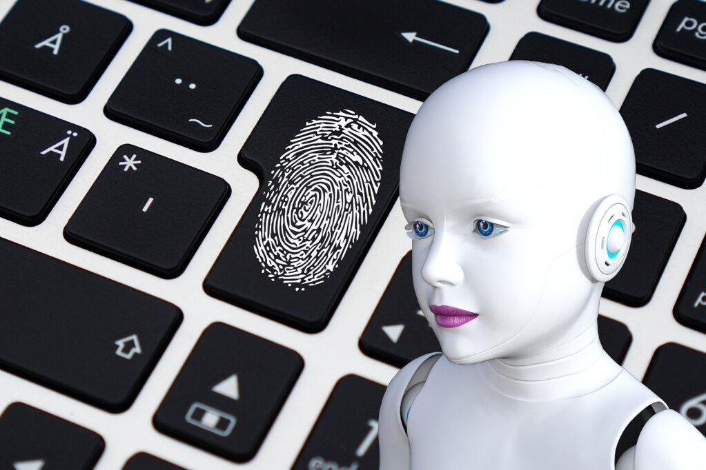 Robotic and Cyber Security