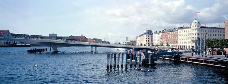Inderhavnsbroen Copenhagen