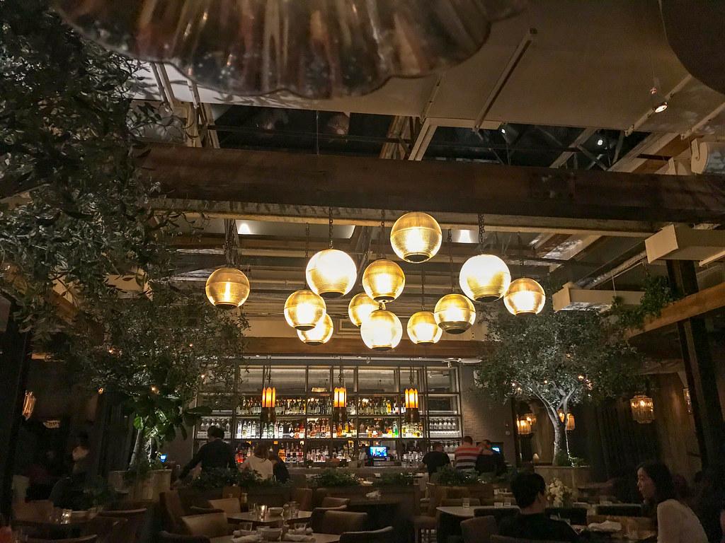 Aba dining room | Aba | Chicago | 09/16/18 Lou Stejskal Twit… | Flickr