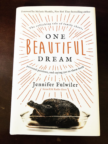 One Beautiful Dream by Jennifer Fulwiler | by CadyLy