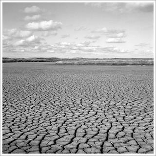 Dutch landscape (Vatrop / Hollandse Kroon) - I