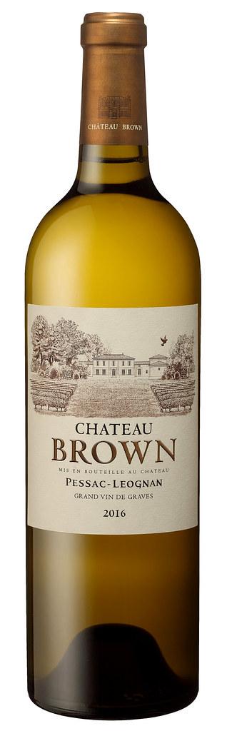 CHATEAU BROWN BLANC 2016 HD | Château Brown | Flickr