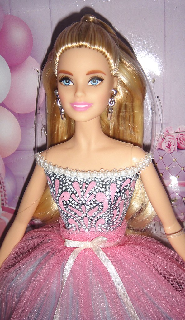 BarbieTemptation 2017 Birthday Wishes Barbie 4
