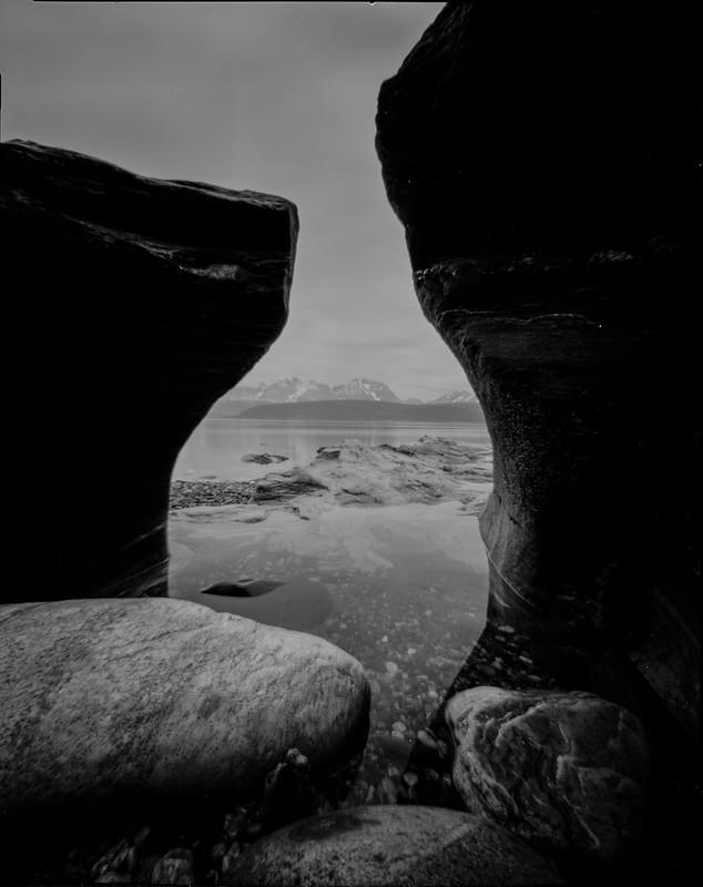 I jettegryte, Oldervik