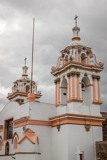 Parroquia de San Nicolas de Tolentino