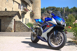 Suzuki GSX-R k8 | by Sam R1