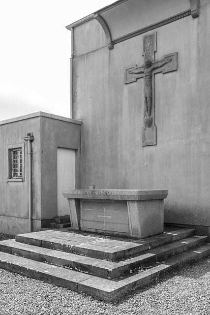 St Martin's & St Ninian's RC Church