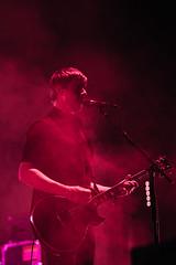 Interpol en Riot Fest Chicago 2018