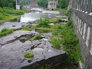 Mowhawk River Potholes | by grongar