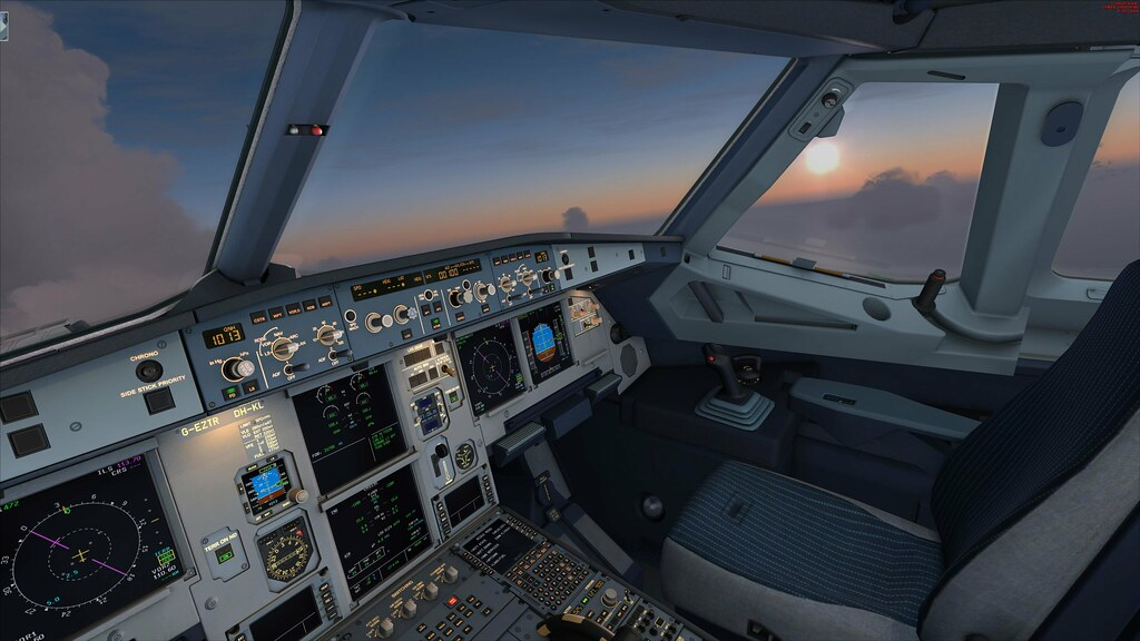 Aerosoft Airbus on FSX Steam Edition   Antony Steele   Flickr