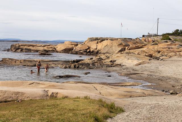 Sandbukta 1.2, Engelsviken, Norway