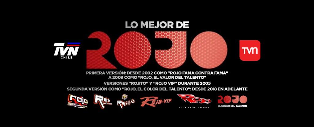 Lo Mejor De Rojo Desde 2002 Hernan Vega Berardi Flickr
