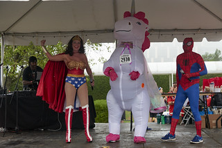 INVENTED SUPERHERO: SPARKLE, MARC THRALL | by CASA of Travis County