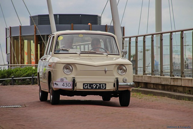 1964 Renault 8 R 1130 - GL-97-13