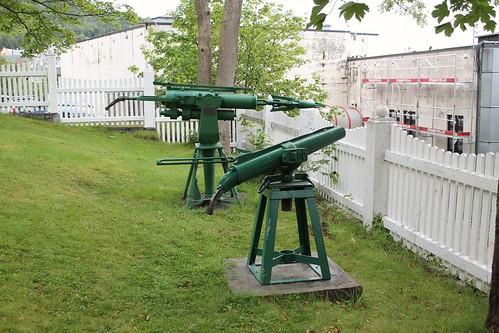 Ålesunds Museum - harpoon