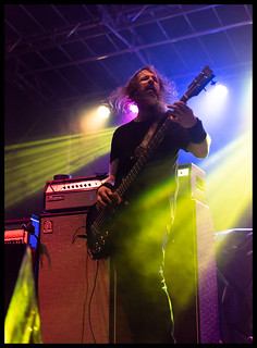 High on Fire | by Josh Joyce