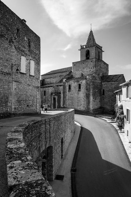 Venasque - Provence