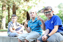 Home School Family Camp - Fall 2018-15
