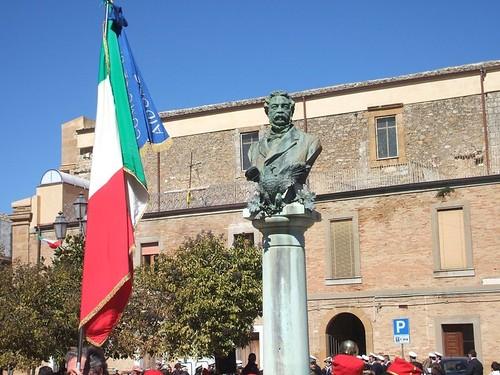 150° Anniversario dell' Unità D' Italia