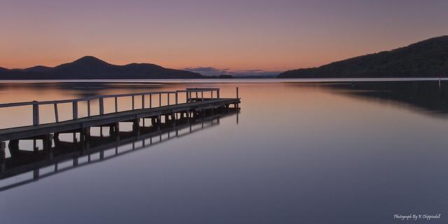 Wallis Lake 9573 s