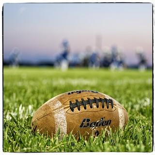 Practice Ball
