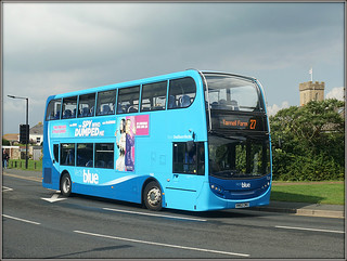 Southern Vectis 1526