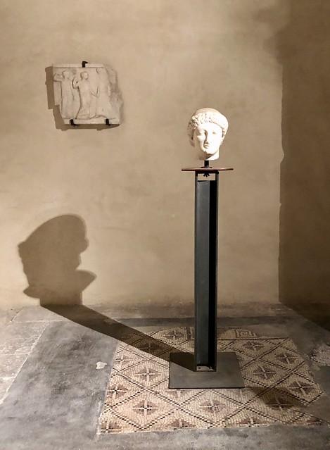 Roman shadow