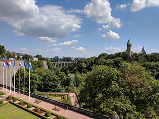 Luxembourg | by tlkativ
